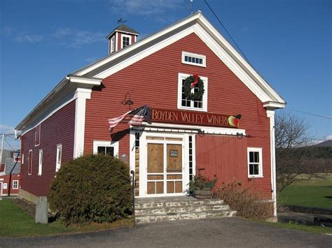 Boyden Valley Winery And Spirits