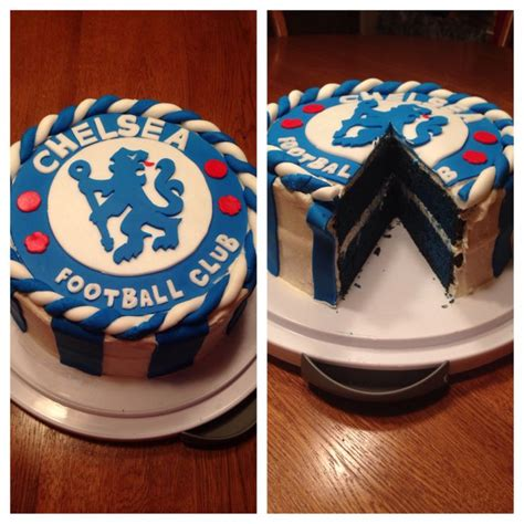 17 Best Images About Soccer Cakes Ideas On Pinterest