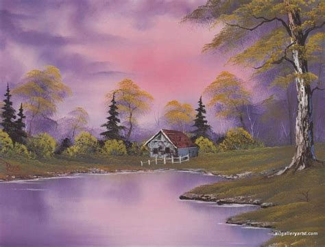 17 Best Images About Bob Ross Art On Pinterest