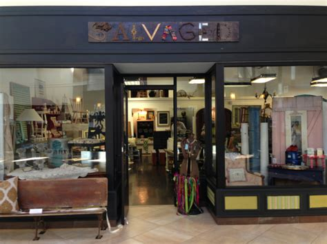 New Vintage Home Decor Store Opens In Northville
