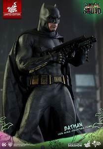 Batman Suicid Squad : dc comics batman sixth scale figure by hot toys sideshow collectibles ~ Medecine-chirurgie-esthetiques.com Avis de Voitures