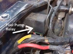 similiar f fuel pump relay keywords 1988 ford f 150 fuel pump wiring diagram besides 1988 ford bronco ii