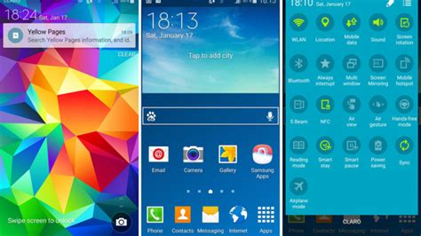 galaxy s4 android 5 0 install official android 5 0 1 lollipop firmware on galaxy