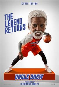 Uncle Drew (2018) - Movie Trailer - Trailer List