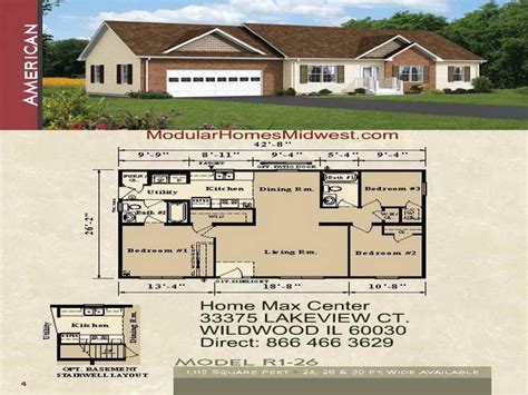builders house plans ranch modular home floor plans country ranch homes unique