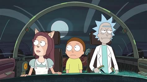 full episode  rick  morty  whos purging