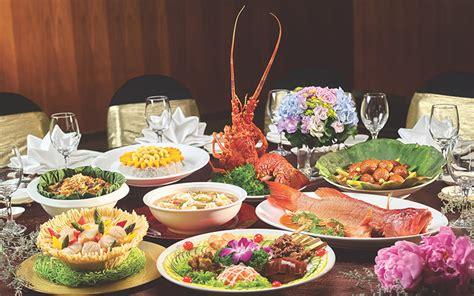 chinese banquet beverage food helpjuice