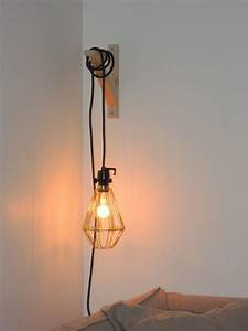 Tendance La Lampe Baladeuse Pince Lampe Baladeuse
