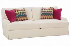 T shaped sofa slipcovers thesofa for Slipcovers for 2 piece sectional
