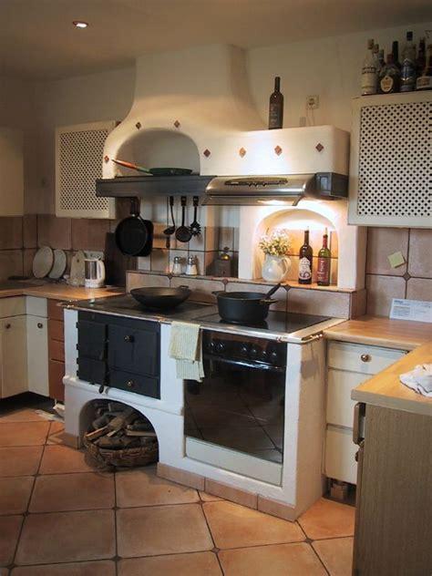 kuchenherd im landhausstil design ideen holz, küchenherd im landhausstil – home sweet home, Design ideen