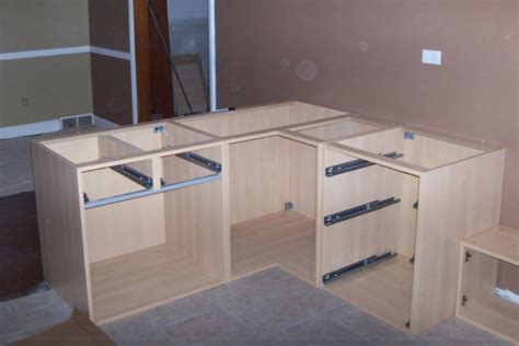 how to build kitchen base cabinets from scratch building european cabinets