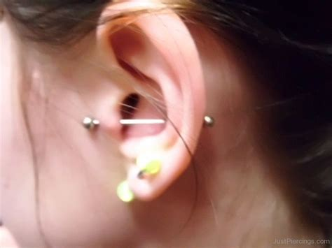 daith piercing butterfly labs