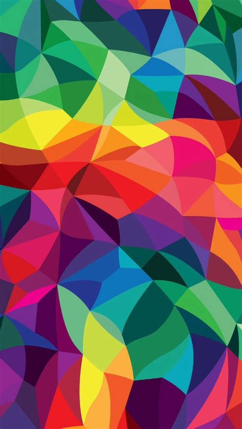 colorful abstract iphone wallpaper background iphone