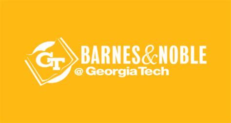 barnes and noble tech show your yellow jacket pride tech admitted