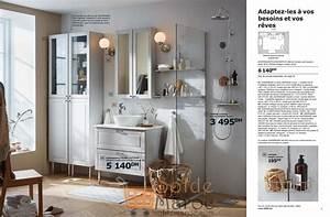 Catalogue Salle De Bains Ikea : catalogue ikea maroc salle de bain 2019 ~ Dode.kayakingforconservation.com Idées de Décoration