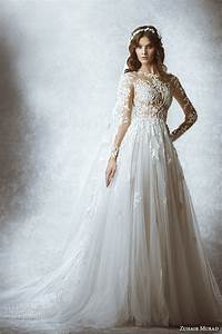 zuhair murad bridal fall 2015 wedding dresses wedding With fall wedding dresses with sleeves