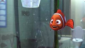 "Nemo, character from ""Finding Nemo"". 
