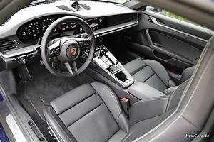 erstkontakt porsche 992 der beste 911er newcarz de