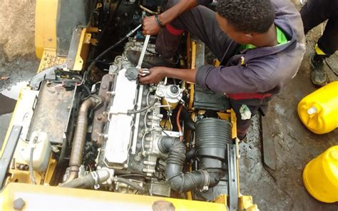 Diploma in mechanical engineering (plant option). Sensei Institude Diploma In Mechanical Engneering - How To Become A Heavy Machine Operator ...