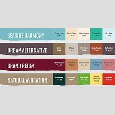 Popular Paint Colors 2014  Hwp Insurance