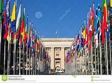 Palais Des Nations Geneva Royalty Free Stock Photo Image