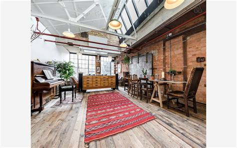 10 Of The Best London Apartments For Rent