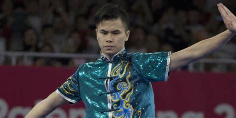 medali pertama indonesia  asian games  datang