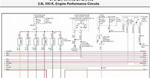 Chevrolet Engine Performance Wiring Diagrams