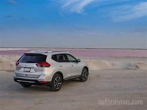 Nissan X Trail 3 : nissan x trail advance 3 row 2018 ~ Maxctalentgroup.com Avis de Voitures