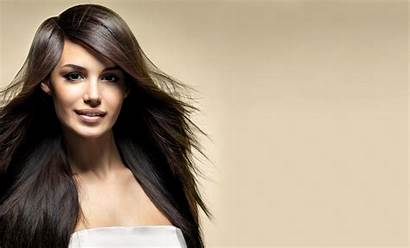 Salon Hair Beauty Background Stylist Wallpapers Spa