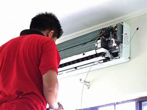 Why Choose Us To Repair Your Aircon