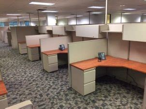workspace solutions  installation  office