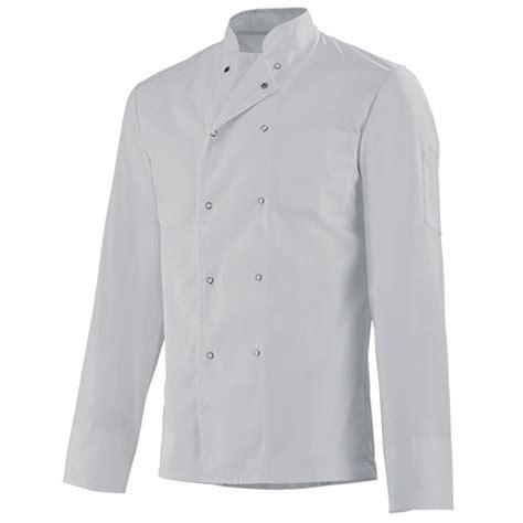 blouse de cuisine femme blouse de cuisine homme manche longue laveste2cuisine