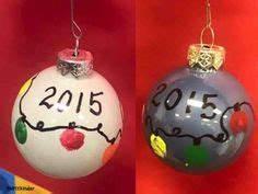 DIY Handprint Christmas Tree Cards