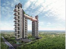 4BHK Simplex Flat on sale at Atmosphere on Embypass SKP