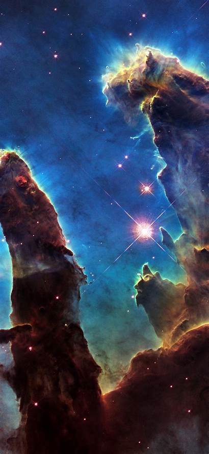 Iphone Space Galaxy Science Star Nature Night
