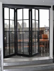 folding doors sliding folding doors usa With bifold doors with windows