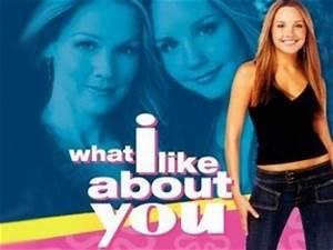 What I Like About You - ShareTV