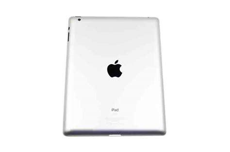 Ipad 3 Wifi Back Housing / Rear Housing / Backdoor