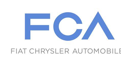 Fiat-chrysler Merger Spawns New Logo
