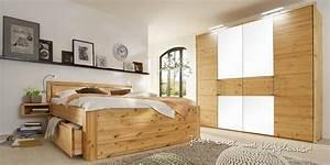 Schlafzimmer Gloria In Astkiefer Massivholzmbel Von Gomab