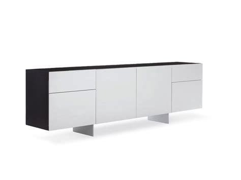 designer credenza executive modern panel base credenza das office design