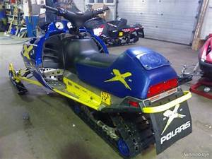 Related Pictures 2002 Polaris Xc 600 Edge By Tayfun  With
