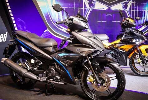 Yamaha Mx King Image by Yamaha Mx King Info Sepeda Motor