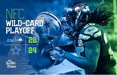 Seahawks Cowboys Seattle
