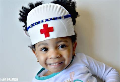 sick toddler survival kit diy paper plate hat 566 | 689296d7dff2ec49eb7856218c768d01