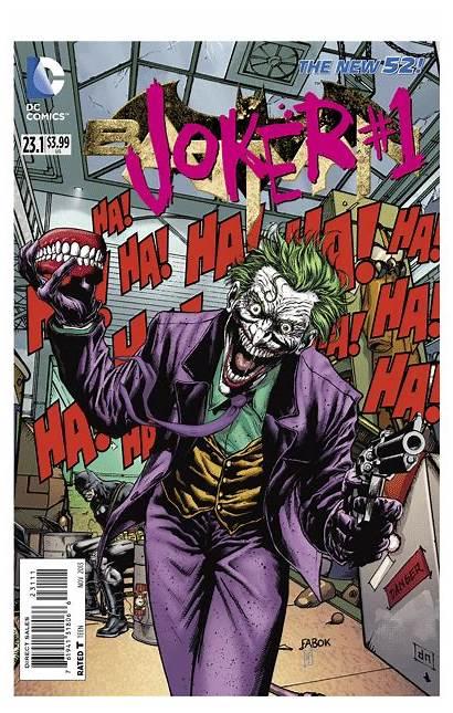 Joker Batman Forever Bane Reveal Evil Solicitations