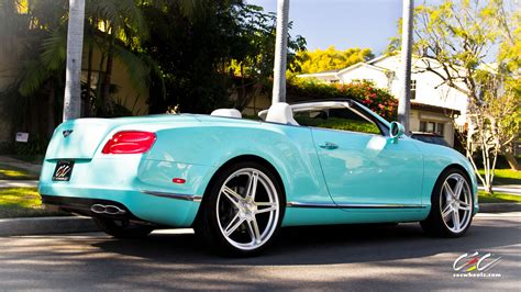 bentley custom for sale rare bentley continental gtc with custom