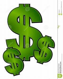 Clipart: Money Sign – 101 Clip Art