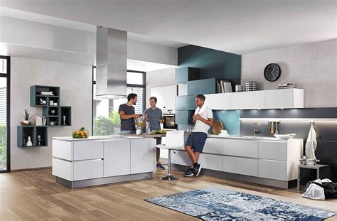 haecker cuisine cuisines häcker les nouveautés 2017 inspiration cuisine